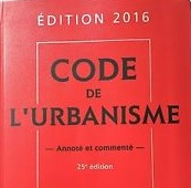 DROIT PUBLIC – URBANISME – Extension de l'obligation du recours à l'architecte