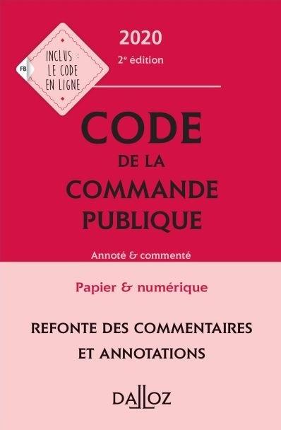 COMMANDE PUBLIQUE – Décret du 12 décembre 2019 – Relèvement du seuil des petits marchés à 40 000 €